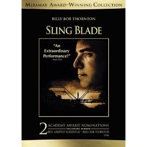 I Want Some Mustard On My Biscuit Sling Blade Blade Movie Dwight Yoakam