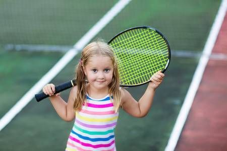 Kids Tennis Rackets Size Ways For Choosing Junior Tennis Racquet Kids Tennis Kids Tennis Racket Tennis Racket
