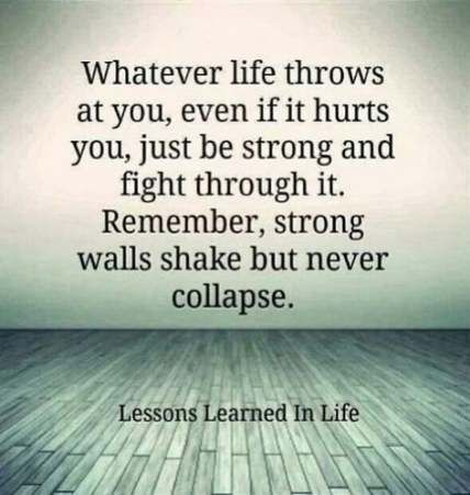 Quotes About Strength Stay Strong Mom So True 70 Best Ideas Stay Positive Quotes Quotes About Strength In Hard Times Strong Quotes Hard Times