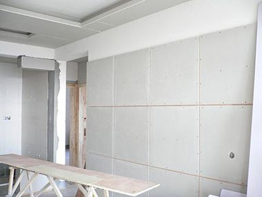 Drywall Construction Techniques Drywall Drywall Construction Paneling