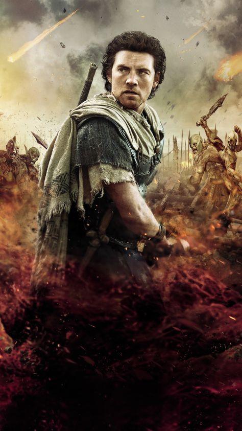 Clash of the Titans (2010) Phone Wallpaper | Moviemania