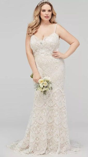 Pin On Wedding Dresses For Second Marriage