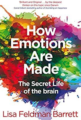 How Emotions Are Made The Secret Life Of The Brain Amazon Co Uk