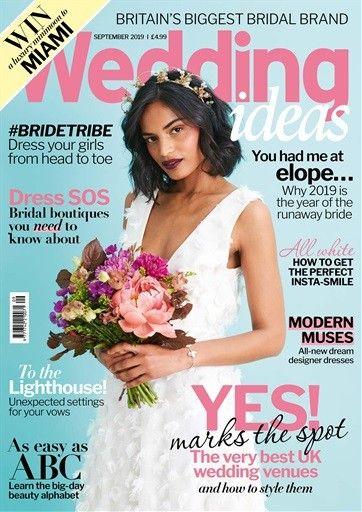 Wedding Ideas Magazine Wedding Titles Spirit Of Summer Vegan Magazine