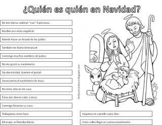 MÁS RECURSOS PARA ADVIENTO Y NAVIDAD 2011 (II) | Religión en Navarra – Erlijioa Nafarroan