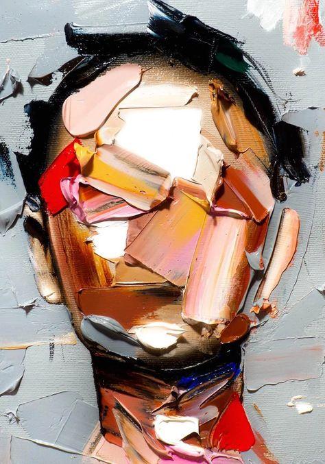 joseph lees portrait