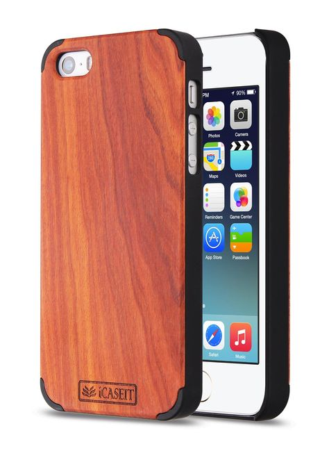 e756465f3e12ce Amazon.com  iPhone 5 5S Case