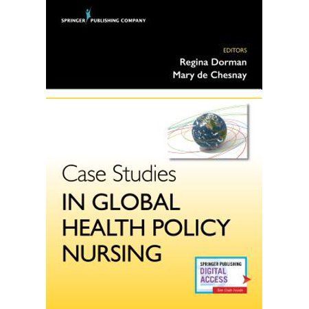 Books Case Study Health Care Policy Global Health Issues