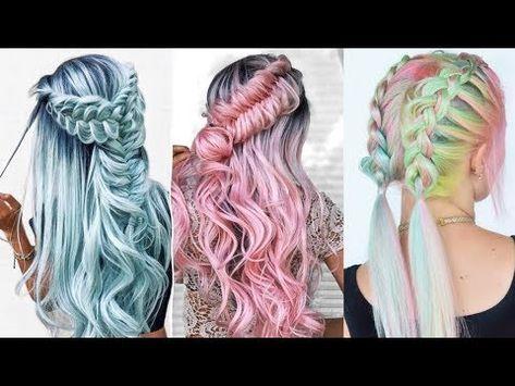 List Of Pinterest Peinados Faciles Y Rapidos Para Diario Pictures