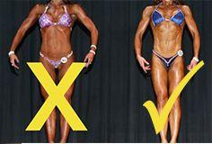 Bikini and Figure: What the Judges Want - PfitBlog