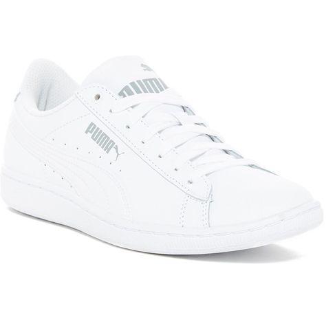 so billig Veröffentlichungsdatum: heiß-verkaufendes echtes PUMA Vikky Soft Foam Sneaker ($40) ❤ liked on Polyvore ...