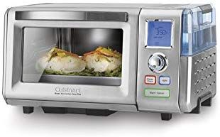 Amazon Com Cuisinart Cso 300n1 Steam Convection Oven Stainless