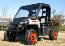 11 Best Bobcat Cab Enclosures Images On Pinterest Polaris Ranger