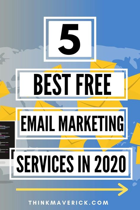 The Best Email Marketing Services to use in 2020