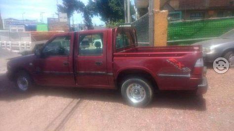 Luv Chevrolet Ciudad De Mexico Seminuevos Ciudades