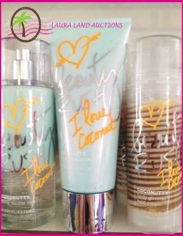 Victorias Secret Beauty Rush Secret