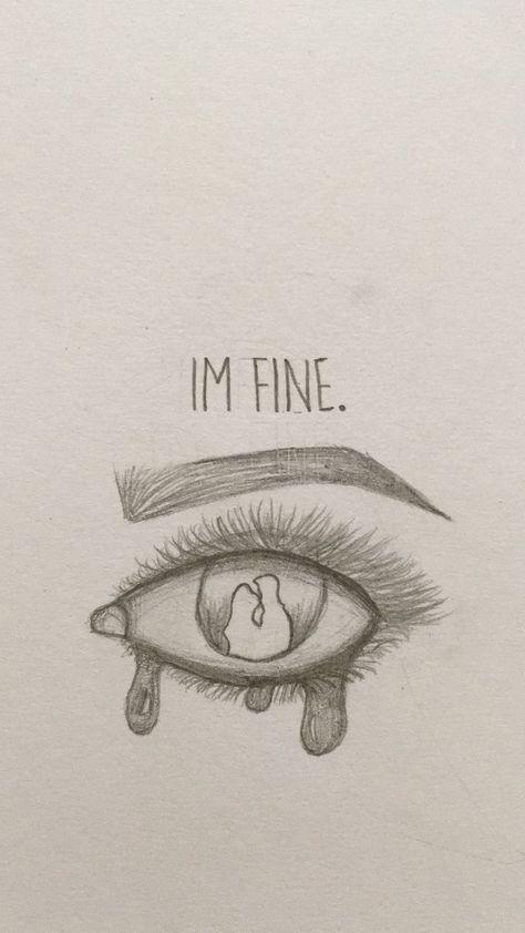 Traurige Realität