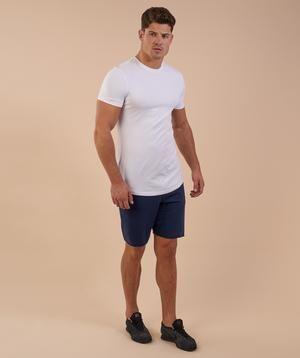 solace longline t-shirt