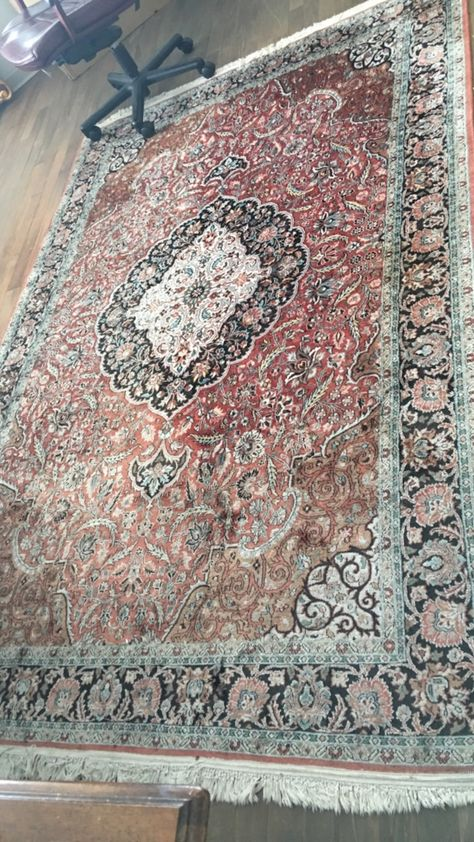 Used Oriental Rug For In