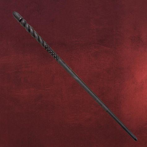 Ginny Weasley Zauberstab Charakter Edition Varinhas Varinha Harry Potter Varinha