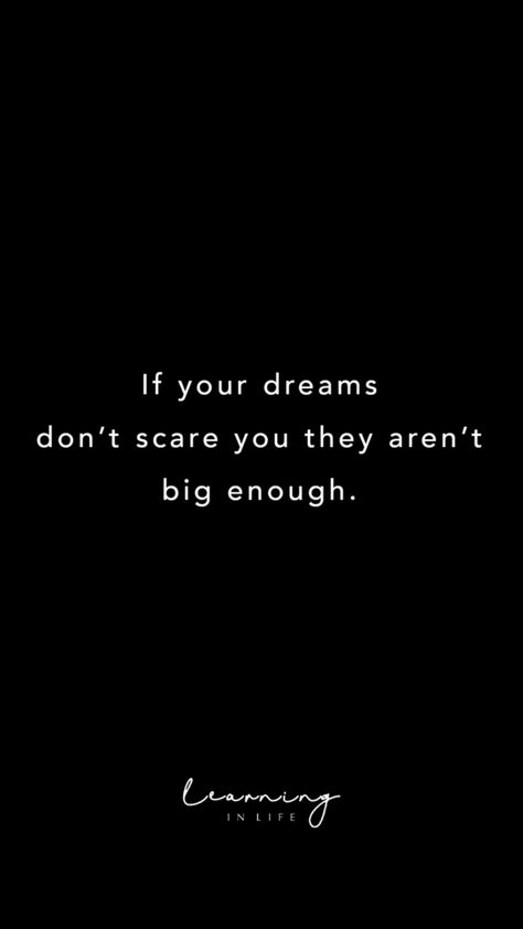 Words to inspire. Words to live by... #dreams #keepdreaming #nevergiveup #goals #quotes #inspirationalquotes