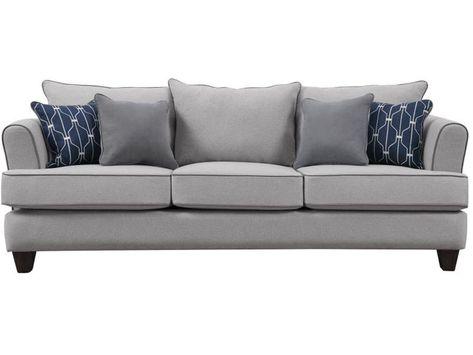 Hallstatt Sofa | Sofa, Fabric sofa, Furniture