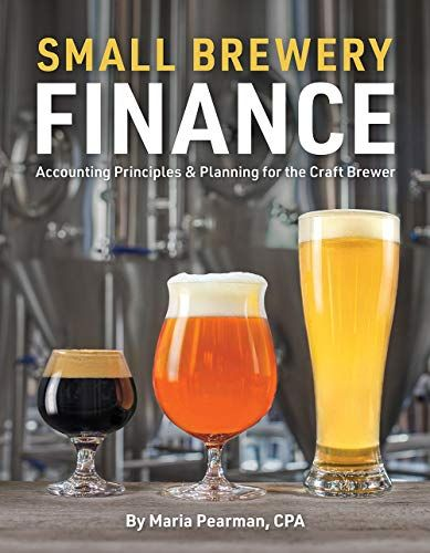 Download Pdf Small Brewery Finance Accounting Principles And