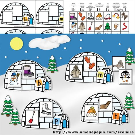 Igloo des sons