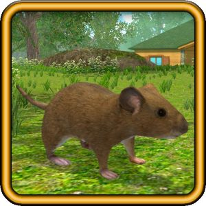 Mouse Simulator V1 20 Mod Apk Unlocked Best Android Games Mouse