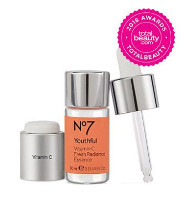 Totalbeauty Awards 2018 Best Face Products Face Serum Dark Spots Anti Aging Skin Products Best Dark Spot Corrector