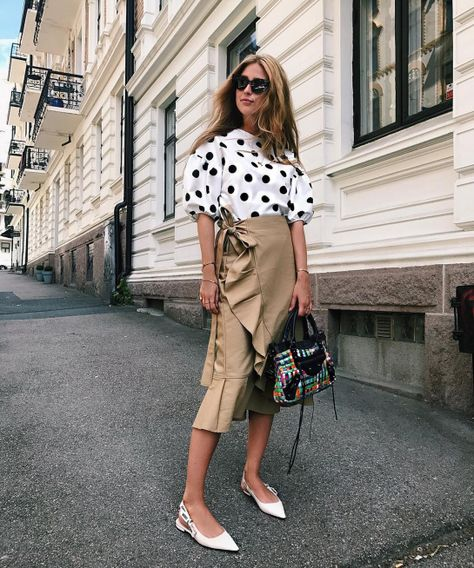 31 Perfect Looks To Copy This July