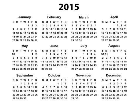 Julian Date Calendar 2015 Calendar Pinterest - julian calendar template