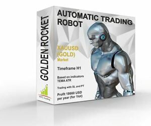 Best Automatic Trading Robot System Mt4 Profit Strategy No Forex