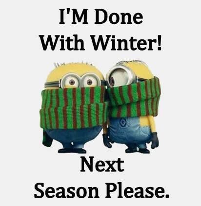 52 Winter Memes That Makes You Love Fall More Minions Funny Funny Minion Quotes Minion Quotes