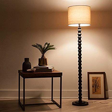 Shiloh Floor Lamp Dark Bronze Thresholda Review Beautiful Floor Lamps Black Floor Lamp Floor Lamp