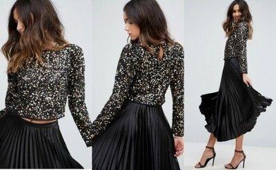 Przedmioty Uzytkownika Lav Mag Bluzki Strona 6 Allegro Pl Dresses With Sleeves Long Sleeve Dress Dresses