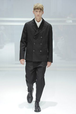 Fashion Dresses 2011 by Dior Homme