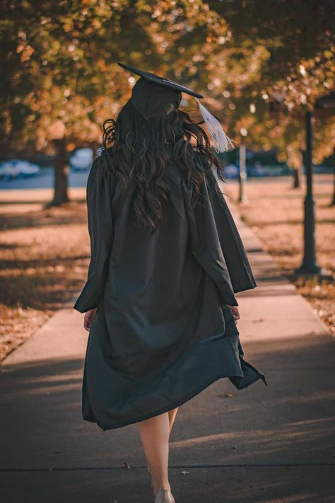 For college seniors, there are much bigger, and much more important parts of this semester that are going to be monumentally harder to overcome than the graduation ceremony.