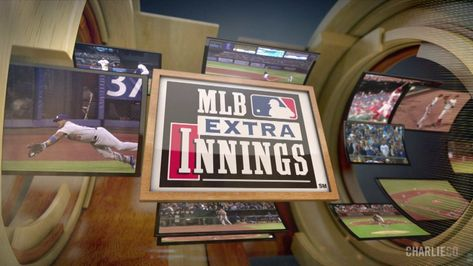 DIRECTV MLB EXTRA INNINGS | Baseball | MLB, Sports channel