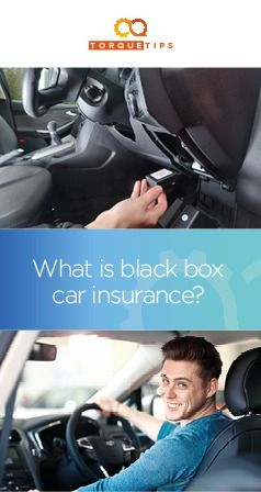 Is Black Box Car Insurance Worth It With Images Box Car
