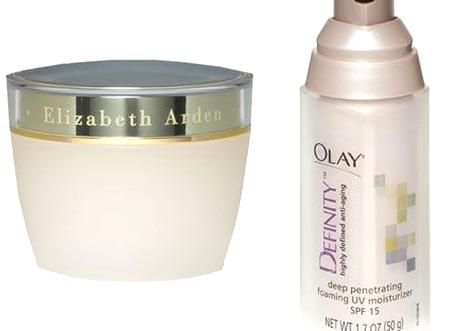 Good Housekeeping Seal Of Approval Anti Aging Products Beauty On A Budget Olay Avon Roc Target Mousturizers Serums Creams In 2020 Serum Cream Olay Good Housekeeping