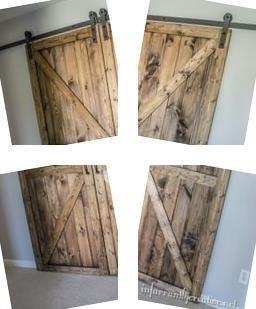 Barn Door Sliding Door Hardware Old Barn Doors For Sale Barn Door Interior Doors In 2020 Barn Doors Sliding Wood Entry Doors Sliding Doors Interior