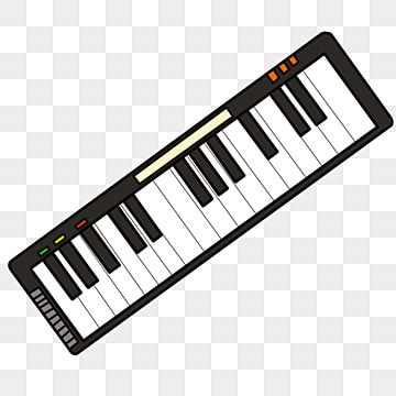 Keyboard Piano Electronic Piano Art Drum Keyboard Png Transparent Clipart Image And Psd File For Free Download Keyboard Piano Music Clipart Piano Art