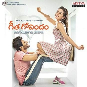 Geetha Govindam Telugu Mp3 Songs Download Free Mp3 Song Mp3 Song Download Audio Songs Free Download