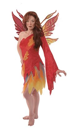 fire halloween costumes light up the fire in you this halloween season with fire fairy costume halloween pinterest fire fairy halloween - Halloween Costume Fire