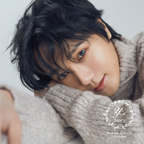 Yesung – STORY – The 1st Japanese Album