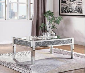 Noralie Collection Coffee Table Coffee Table 3 Piece Coffee