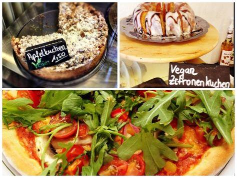 Veganes Restaurant Berlin - ein Besuch bei the Bowl u2022 Restaurants - vegane küche berlin