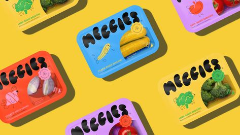 Meggies™ Brings Meat-Based Vegetables To The Produce Aisle
