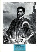 """Investigate the legendary life of Hernando DeSoto and his role in Alabama History. """"The Search for Hernando De Soto"""" by John C. Hall, Alabama Heritage, Issue 4, Spring 1987 #alabamahistory"""